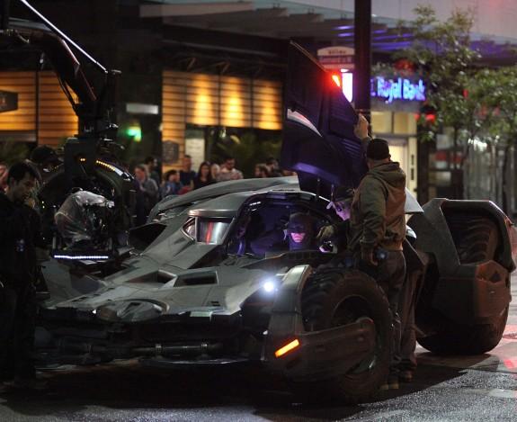 Suicide Squad Set Images #6