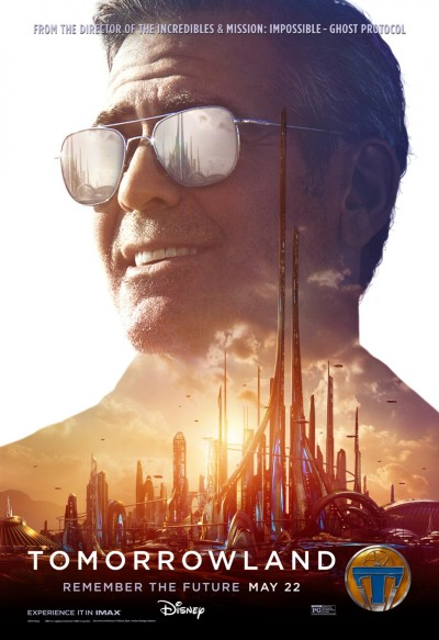 Tomorrowland Poster #9