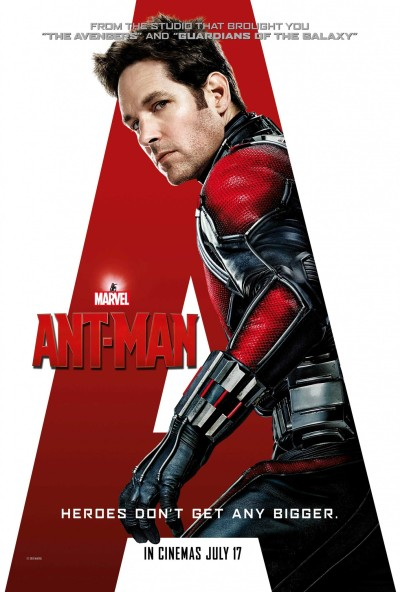 Ant-Man Poster #10