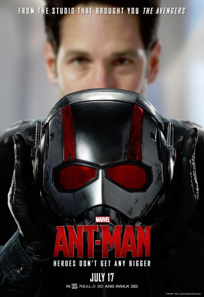 Ant-Man Poster #17