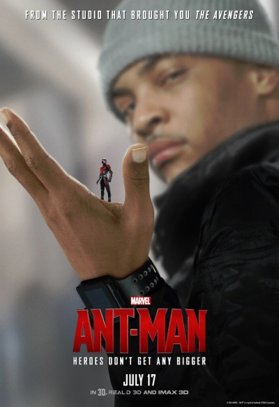 Ant-Man Poster #18