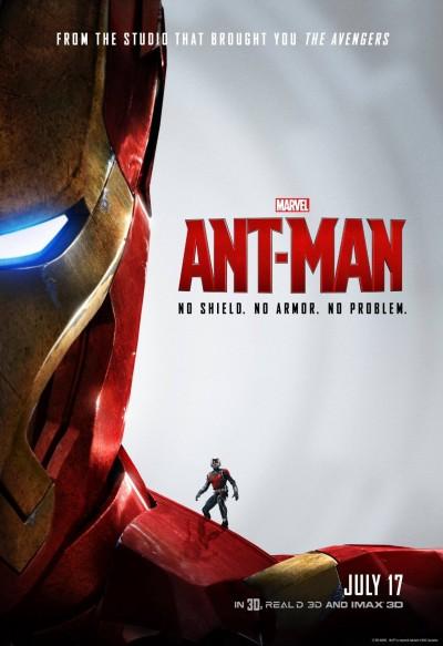 Ant-Man Poster #5