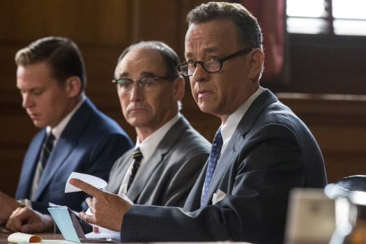 Bridge of Spies Image #1