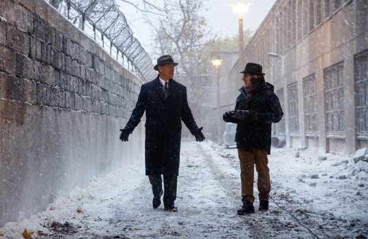Bridge of Spies Image #7