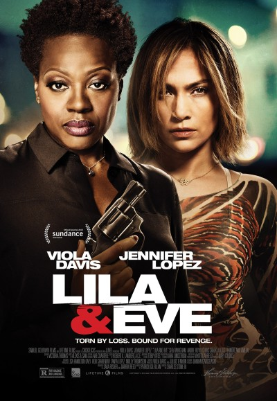 Lila & Eve Poster #1