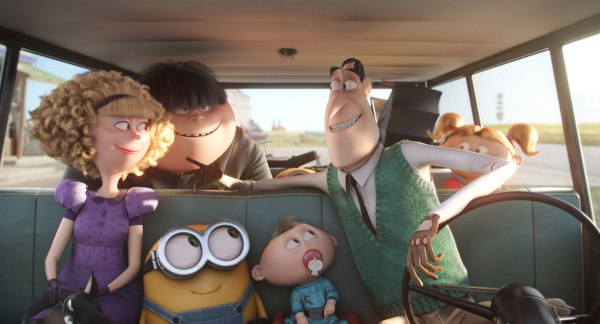 Minions Movie Image #11