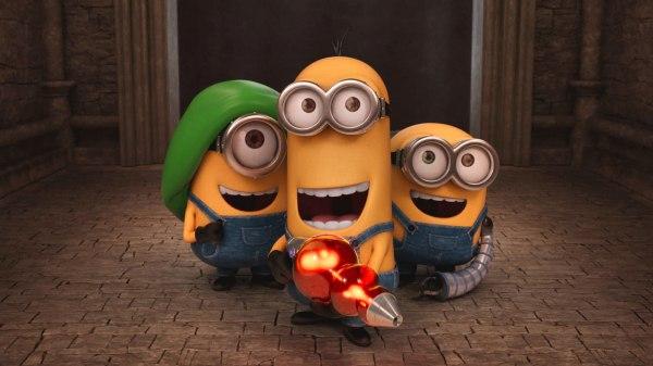 Minions Movie Image #2