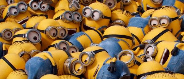 Minions Movie Image #3