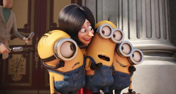 Minions Movie Image #5