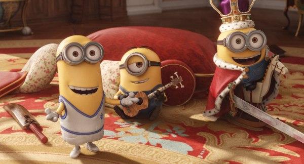 Minions Movie Image #8