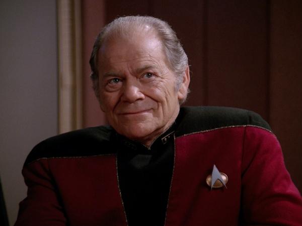 Star Trek V Image #12