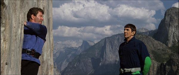 Star Trek V Image #2