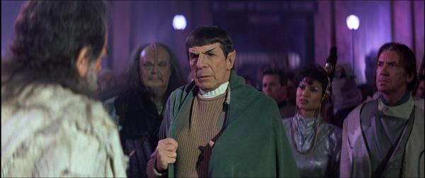Star Trek V Image #4