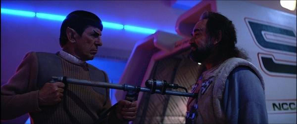 Star Trek V Image #5