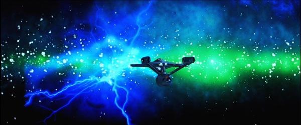 Star Trek V Image #6