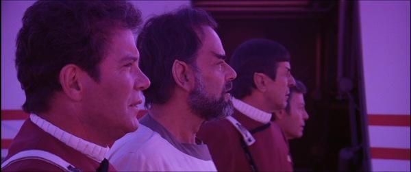 Star Trek V Image #7