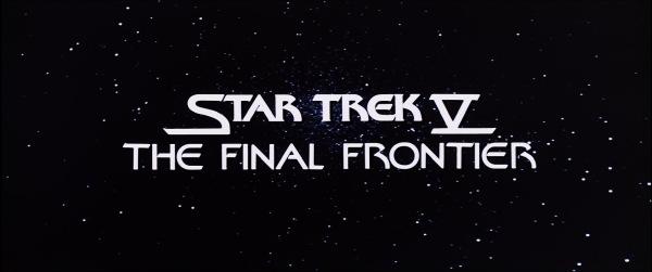 Star Trek V Image Title