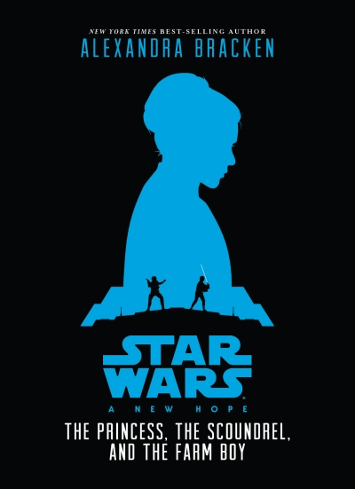Star Wars Adaptation Cover #1