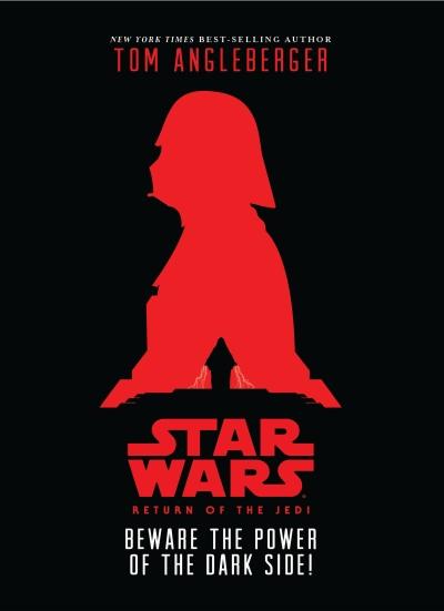 Star Wars Adaptation Cover #3