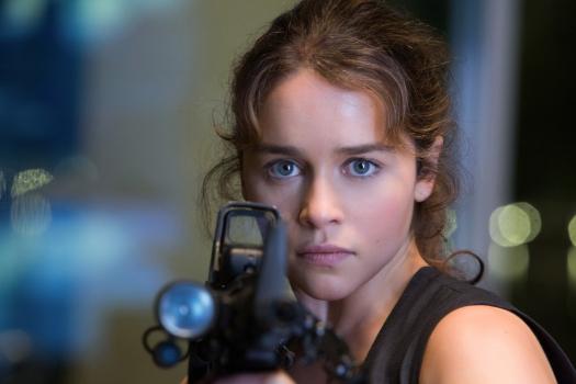 Terminator Genisys Movie Image #12