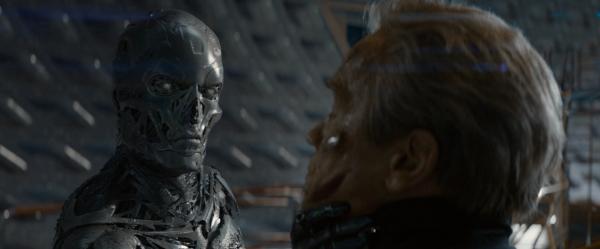 Terminator Genisys Movie Image #13