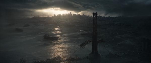 Terminator Genisys Movie Image #14