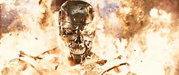 Terminator Genisys Movie Image #15