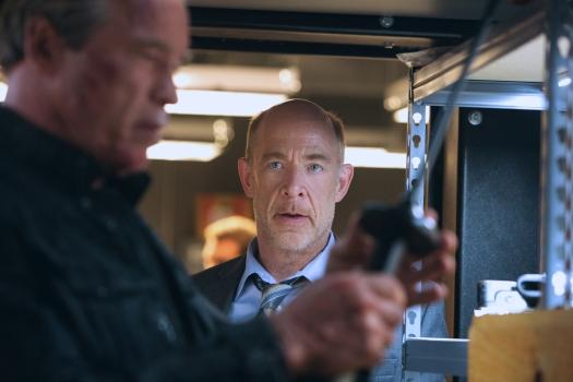 Terminator Genisys Movie Image #16