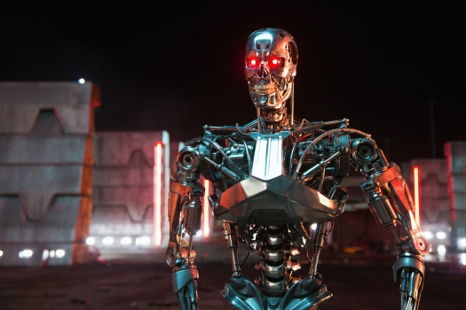 Terminator Genisys Movie Image #2