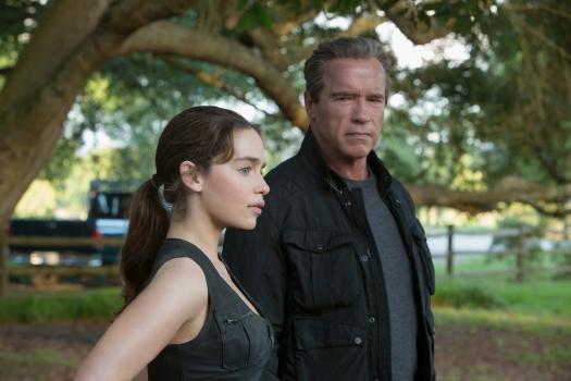 Terminator Genisys Movie Image #20