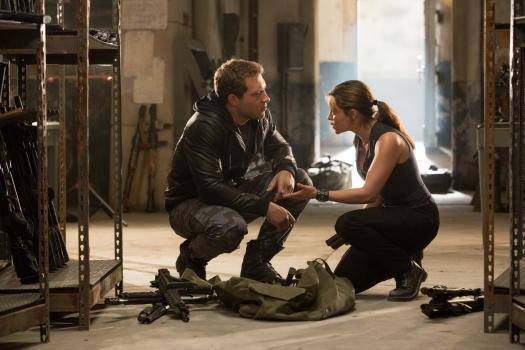 Terminator Genisys Movie Image #23