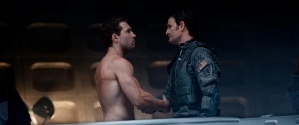 Terminator Genisys Movie Image #24