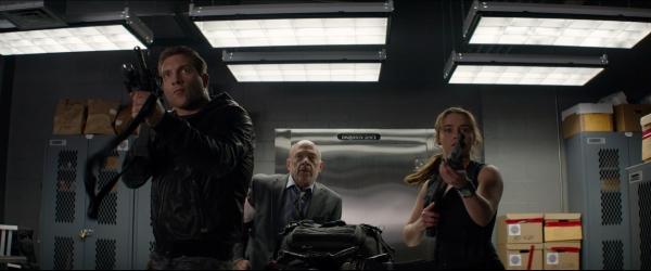 Terminator Genisys Movie Image #25