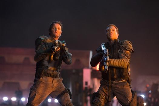 Terminator Genisys Movie Image #27
