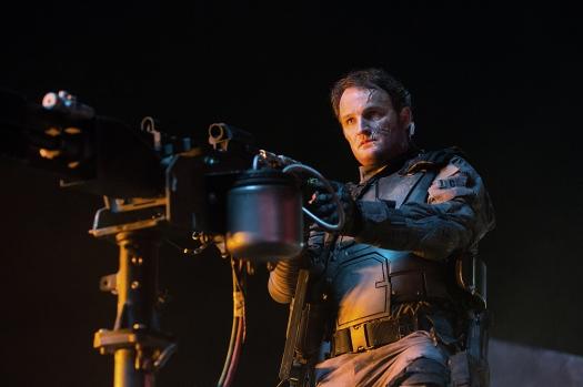 Terminator Genisys Movie Image #28