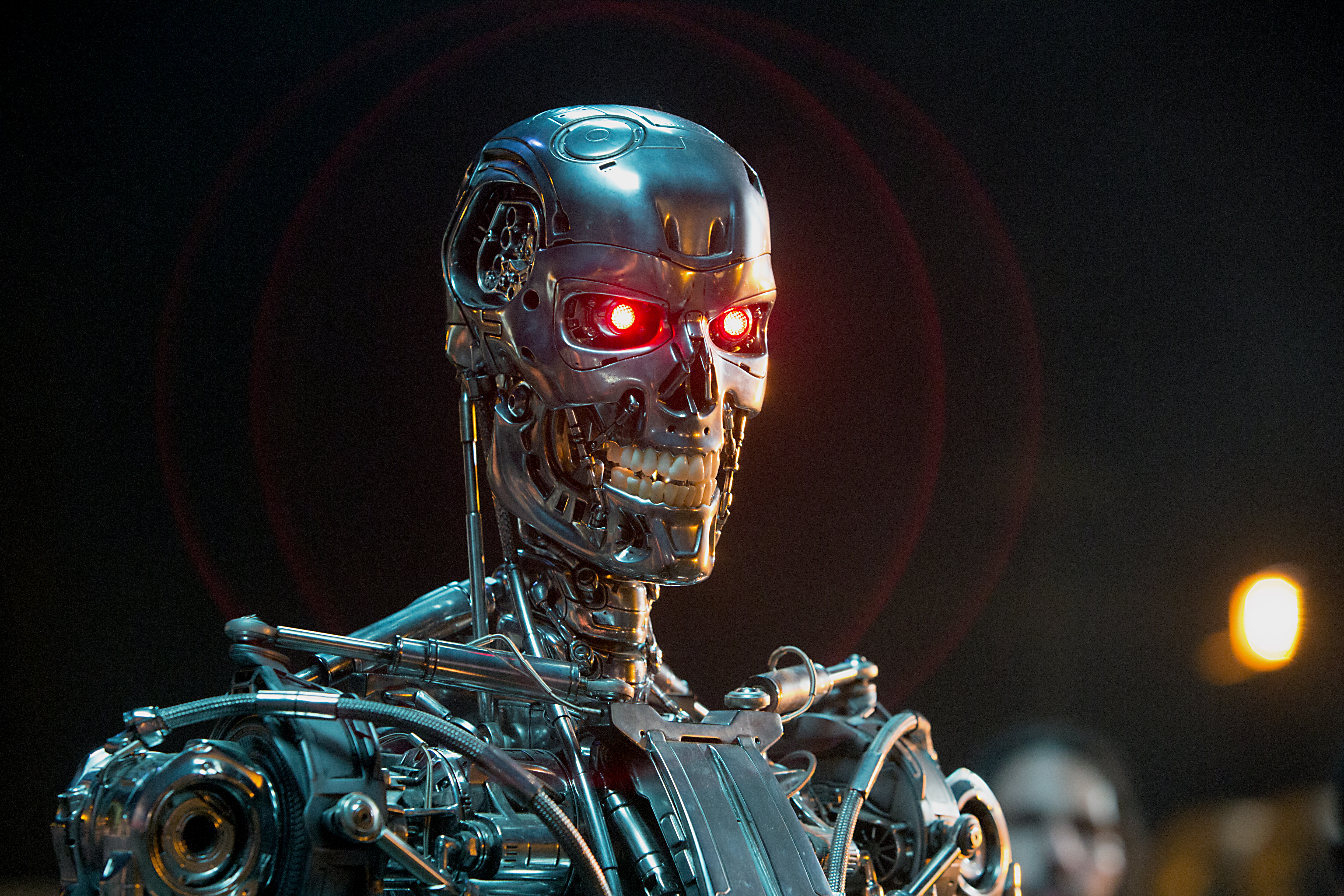 The TERMINATOR Franchise…Won't Be Back!