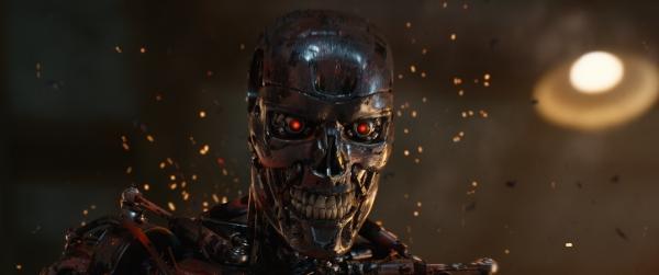 Terminator Genisys Movie Image #30