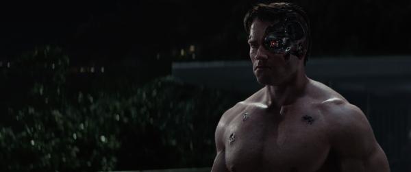 Terminator Genisys Movie Image #32