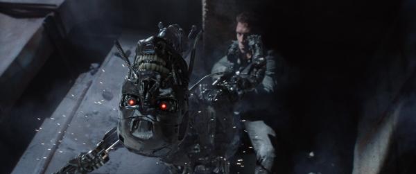 Terminator Genisys Movie Image #33