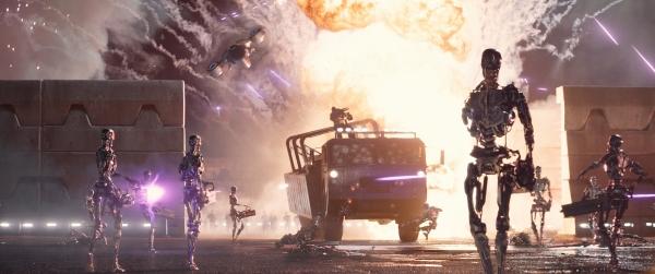 Terminator Genisys Movie Image #34