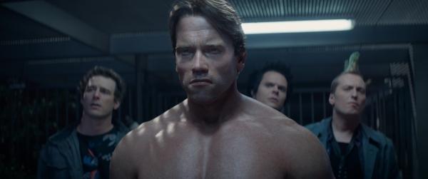 Terminator Genisys Movie Image #37