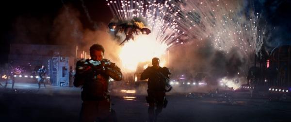Terminator Genisys Movie Image #44