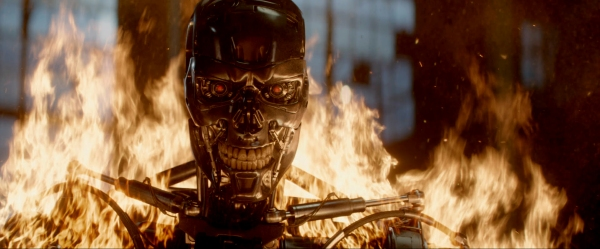 Terminator Genisys Movie Image #46