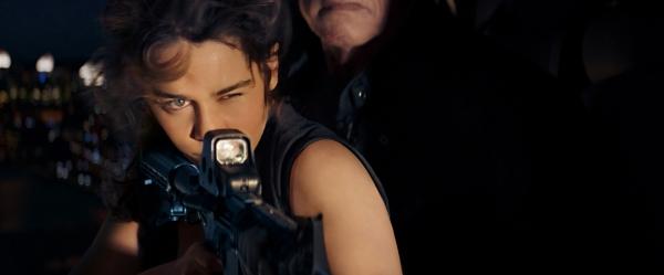 Terminator Genisys Movie Image #47