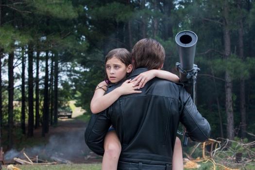 Terminator Genisys Movie Image #5