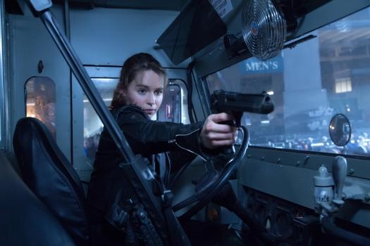 Terminator Genisys Movie Image #50