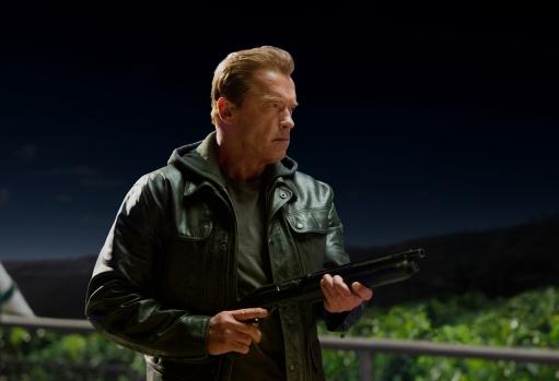 Terminator Genisys Movie Image #51