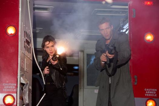 Terminator Genisys Movie Image #53