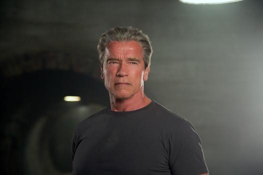 Terminator Genisys Movie Image #57
