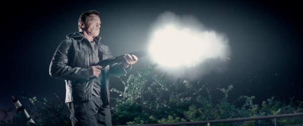 Terminator Genisys Movie Image #61